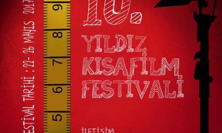 10.YILDIZ KISA FİLM FESTİVALİ