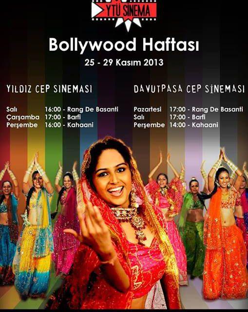 Bollywood Haftası