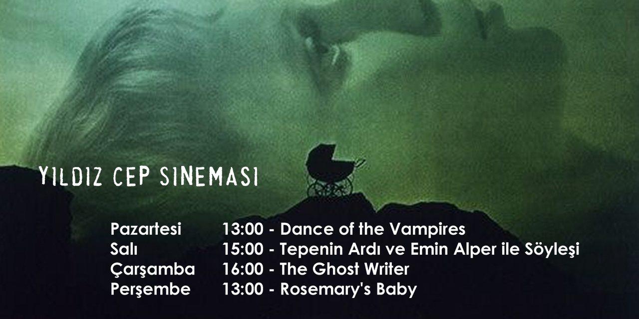 Roman Polanski Haftası