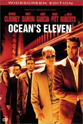 Ocean's Eleven (2001 – ABD)