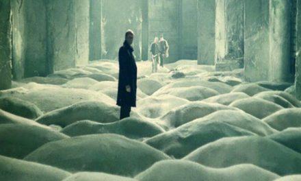 Andrei Tarkovsky Haftası