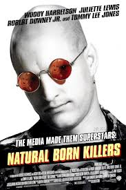 Natural Born Killer (Katil Doğanlar – 1994)