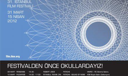 """IKSV – """"Festivalden Önce Okullardayız"""""""