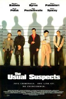 The Usual Suspects (Olağan Şüpheliler-1995)
