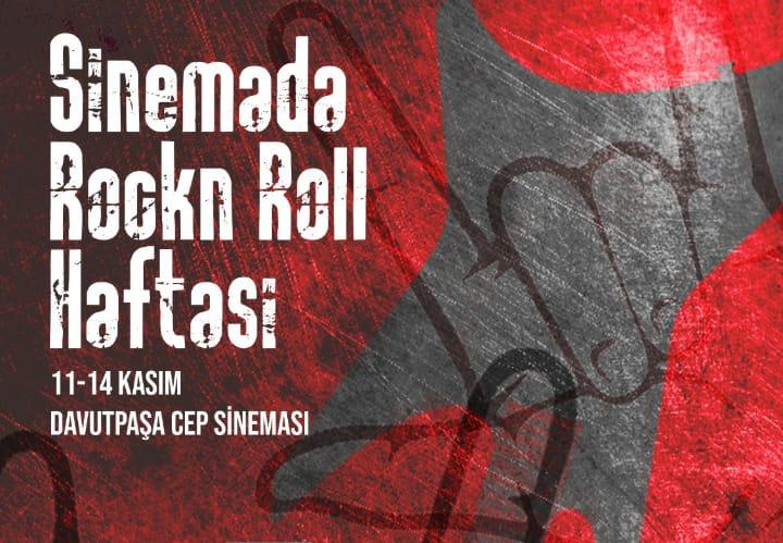 ROCKN ROLL HAFTASI (11-14 KASIM)