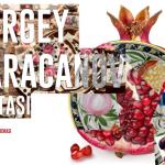 SERGEY PARACANOV HAFTASI (2-5 ARALIK)