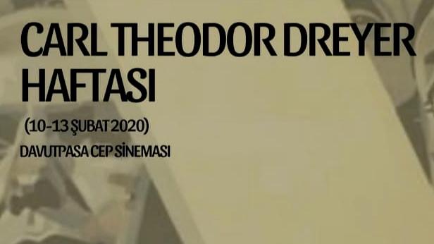 CARL THEODOR DREYER HAFTASI (10-13 ŞUBAT)