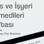 OFİS VE İŞYERİ KOMEDİLERİ HAFTASI (3-6 ŞUBAT)