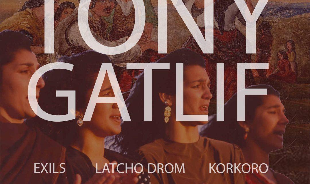 TONY GATLIF HAFTASI (17-21 MART)